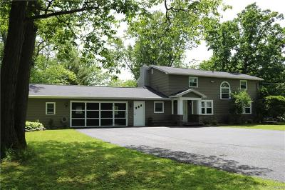 Single Family Home A-Active: 9349 Hitchcock Point Road