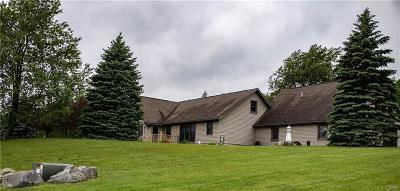 Jefferson County, Lewis County Single Family Home For Sale: 40001 Selos Road