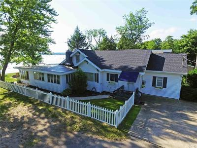 Oneida County Single Family Home For Sale: 1 24th Avenue