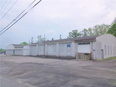 Commercial A-Active: 163 South Main Street