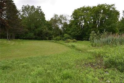 Utica Residential Lots & Land For Sale: Albany Street