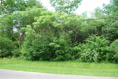 Residential Lots & Land For Sale: 00 Lewis Road