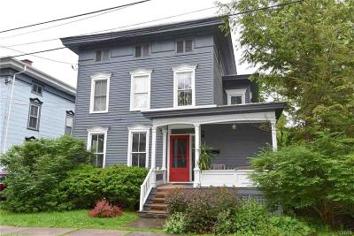 Multi Family 2-4 A-Active: 5 Williams Street