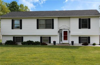 Jefferson County Single Family Home Active Under Contract: 400 S Washington Street