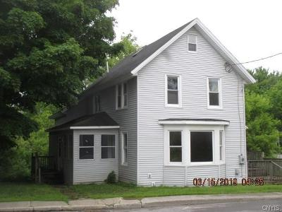 Single Family Home For Sale: 83 Main Street