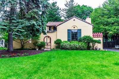 Syracuse Single Family Home For Sale: 408 Sedgwick Drive