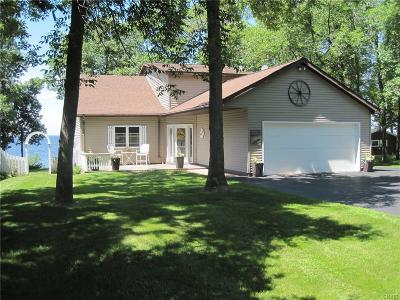 Jefferson County, Lewis County Single Family Home For Sale: 14509 Co Route 123