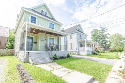 Watertown-City Single Family Home For Sale: 419 S Massey Street