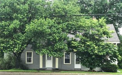 Westmoreland Multi Family Home For Sale: 5236 Nys Rt 233 Es