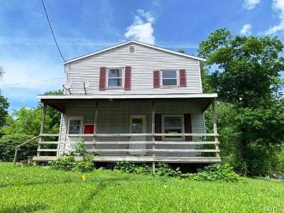 Single Family Home For Sale: 2091-2103 Turnpike Road