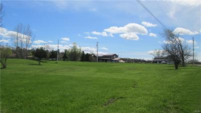 Jefferson County, Lewis County, St Lawrence County Residential Lots & Land For Sale: Lots 1 & 2 Beaver Run Dr