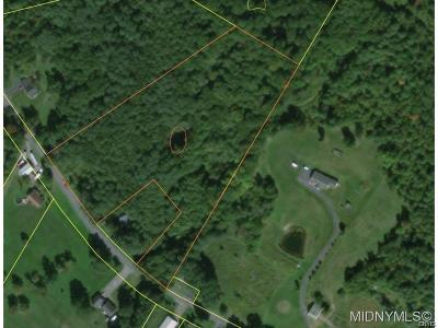 Paris Residential Lots & Land For Sale: Mohawk Street