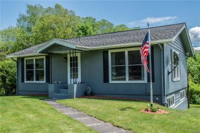 Boonville Single Family Home For Sale: 13926 State Route 12