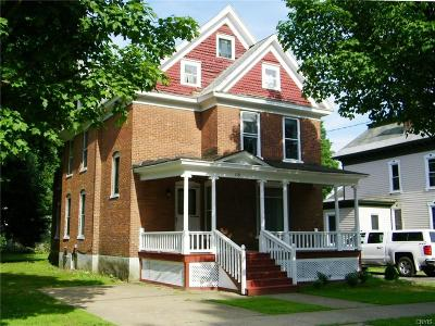 Camden Single Family Home For Sale: 115 Main Street