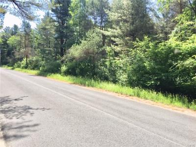 Boonville Residential Lots & Land For Sale: 8298 Boonville Road