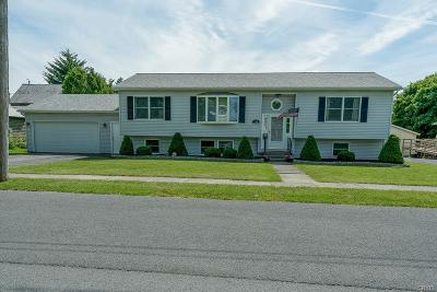 Watertown-city Single Family Home For Sale: 186 Boon Street