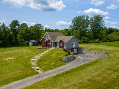 Brownville Single Family Home For Sale: 17778 County Route 59