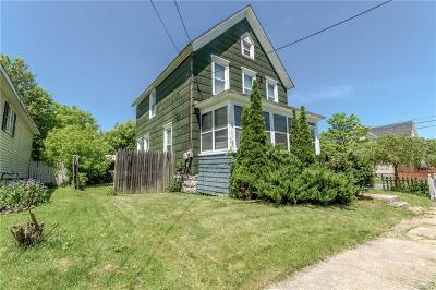 Watertown-City Single Family Home For Sale: 759 Cooper Street