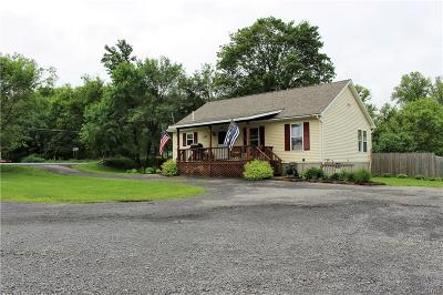 Westmoreland Single Family Home Active Under Contract: 6865 State Route 5