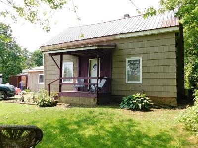Vernon Single Family Home For Sale: 5579 Ottman