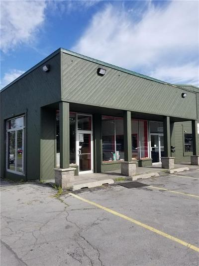 Commercial Lease For Lease: 310 S Main Street