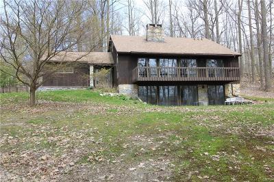Oswego-City Single Family Home For Sale: 323 E River Road
