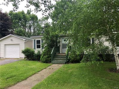 Jefferson County, Lewis County Single Family Home For Sale: 209 E Main Street
