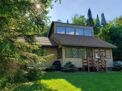 Single Family Home For Sale: 184 Lone Pine Road