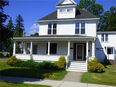 Hamilton Single Family Home For Sale: 28 Maple Avenue