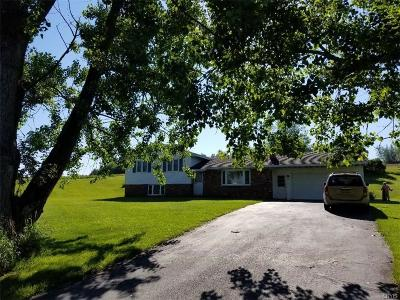 Boonville Single Family Home For Sale: 3356 Moose River Rd Road