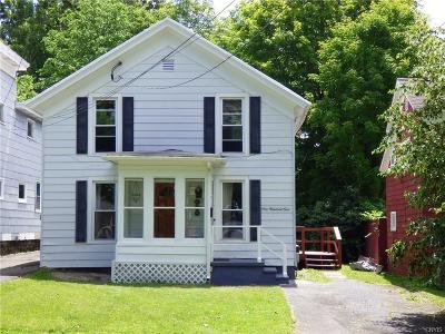 Single Family Home Active Under Contract: 101 Lebanon Street