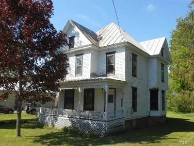 Hammond Single Family Home For Auction: 302 Lake Street