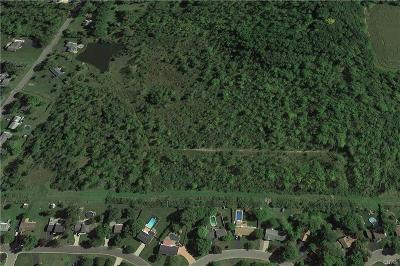 Orchard Park Residential Lots & Land For Sale: Lot 1 Powers Road