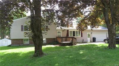 Ava Single Family Home For Sale: 129 Knoll Wood Circle