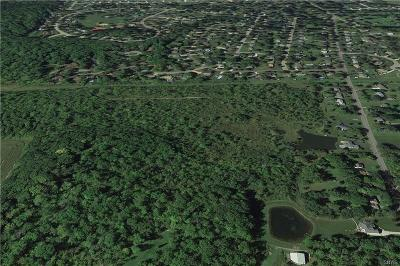 Orchard Park Residential Lots & Land For Sale: Lot 2 Powers Road