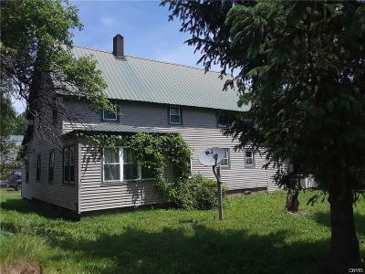 Augusta Multi Family Home For Sale: 2716 Hatalla Road