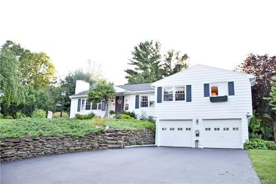 New Hartford Single Family Home For Sale: 42 Wills Drive