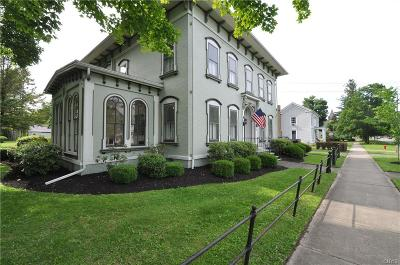 Single Family Home For Sale: 90 S Main Street