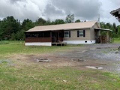 Boonville Single Family Home For Sale: 1401 Buck Lake Road