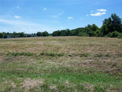 Residential Lots & Land For Sale: 4884 Ny Rt 365