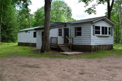 Camden Single Family Home For Sale: 9440 Elpis Road
