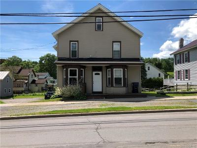 Remsen Multi Family Home For Sale: 9567 Main Street