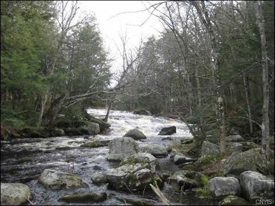 Residential Lots & Land For Sale: State Route 458