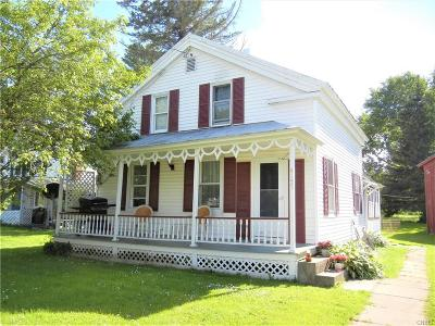 Single Family Home For Sale: 4157 State Route 26