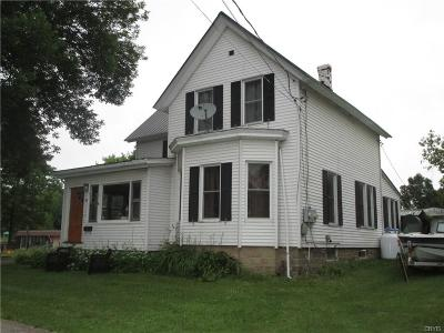 Single Family Home Pending: 109 Church Street