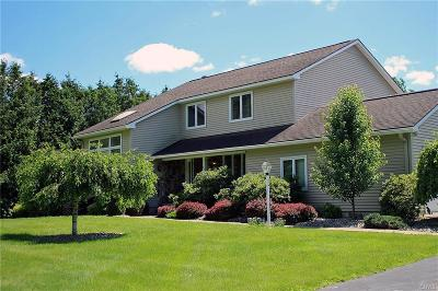 New Hartford Single Family Home For Sale: 426 Higby Road