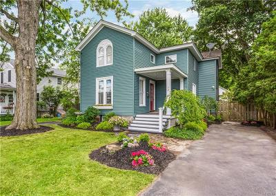 Single Family Home For Sale: 70 Fennell Street