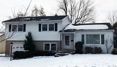 Watertown-City Single Family Home For Sale: 241 Elm Street
