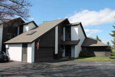 Watertown-City Single Family Home Active Under Contract: 522 Weldon Unit A4 Drive #A4