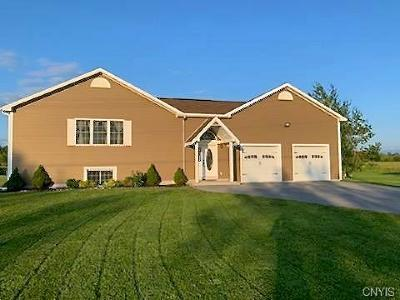 Theresa Single Family Home For Sale: 35252 State Route 37